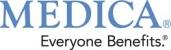 Medica partner logo